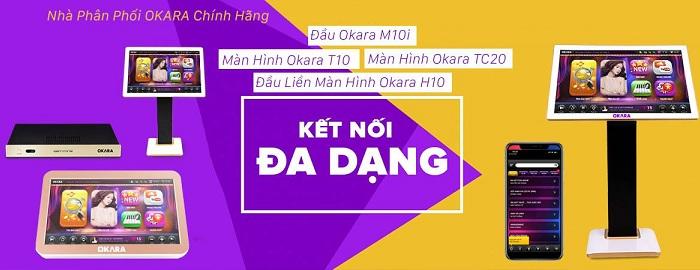 Đầu Karaoke Kara