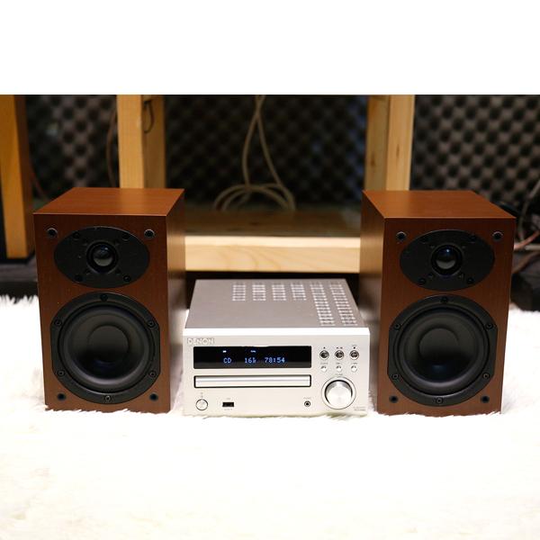 Dàn âm thanh nghe nhạc số 06 - Giá: 24.850.000 VNĐ