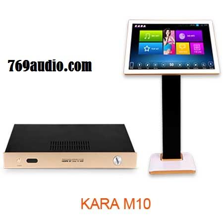 Đầu Karaoke KARA M10 (3T)