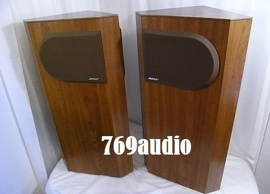 loa Bose 401 seri II