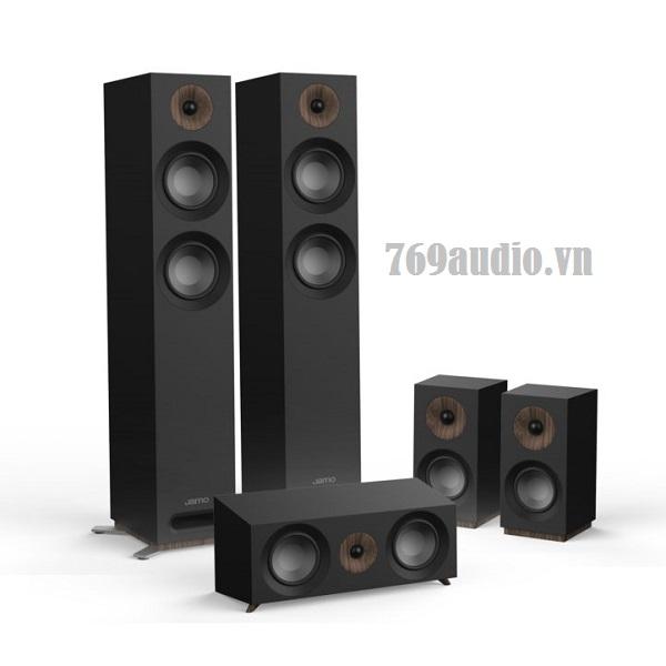 Loa Jamo S807 HCS