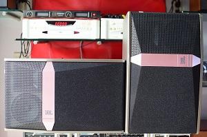 Loa JBL KI 510
