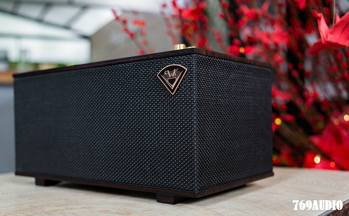 Loa Klipsch The Three