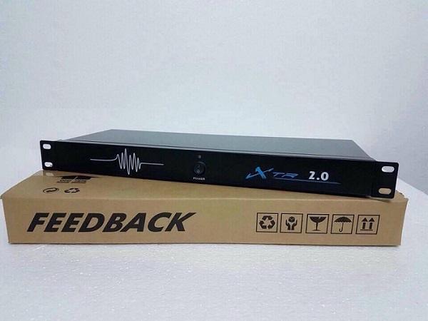Thiết bị chống hú Feeback XTR 2.0