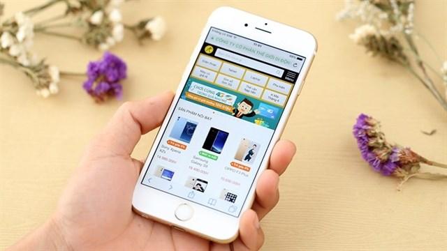 Vivo, hãng smartphone Trung Quốc đang sáng tạo hơn cả Apple & Samsung